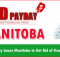 Online Payday Loans Manitoba to Get Rid of Financial Hiccups