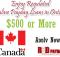 Enjoy Regulated Online Payday Loans in Ontario
