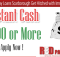 Online Payday Loans Scarborough