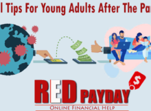 Financial Tips For Young Adults After The Pandemic RedPayday
