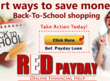 Smart ways to save money on Back-To-School shopping RedPayday